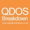 QDOS Breakdown Discount Codes