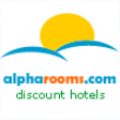 Alpha Rooms Promo Codes