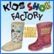 Kids Shoe Factory Promo Codes