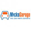 Micks Garage Promo Codes