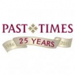 Past Times Promo Codes