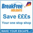 BreakFree Holidays Promo Codes