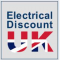 Electrical Discount UK Discount Codes