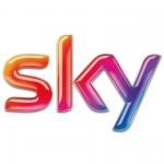 sky offer 40 logo
