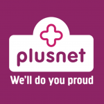 plus.net logo