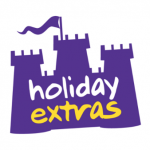 holiday extras logo