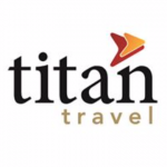 titan Travel logo